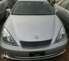 Lexus ES330 (2005) direct tokunbo very clean