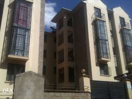 To let 2 bedroom ensuit apartment ongata rongai