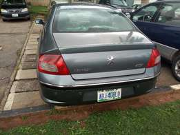 2005 Peugeot 407 for (1.4)