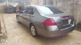 Clean Tokunbo Honda Accord for sale