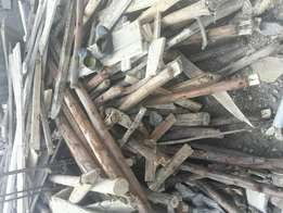 Used building Fittos (Poles)