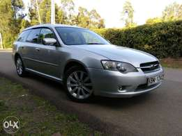 Subaru Legacy (trade in accepted)