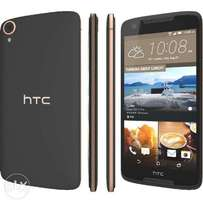 Brand New Sealed HTC 828 in shop at 16500 with 1yr warranty