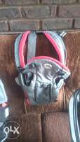 Jeep baby carrier for sale  Heidelberg