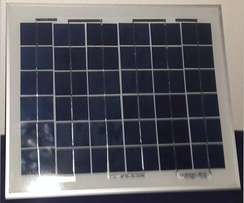 Solar Power for caravans.