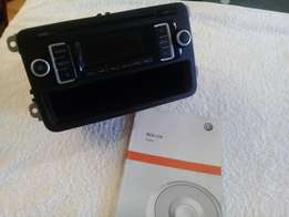 VW RCD 310 Radio/CD