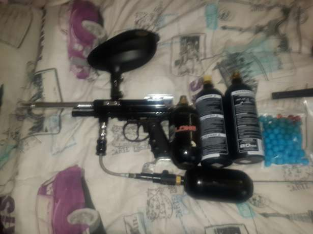 Paintball guns Lambton - image 5