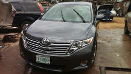 Very sharp toyota venza