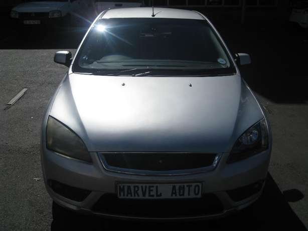 2009 Ford Focus 1.6 5-Door Si For R85000 Johannesburg - image 1