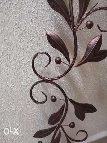 Wall Mountings decorations