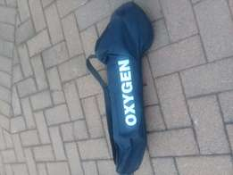 Portable Oxygen bottle. New