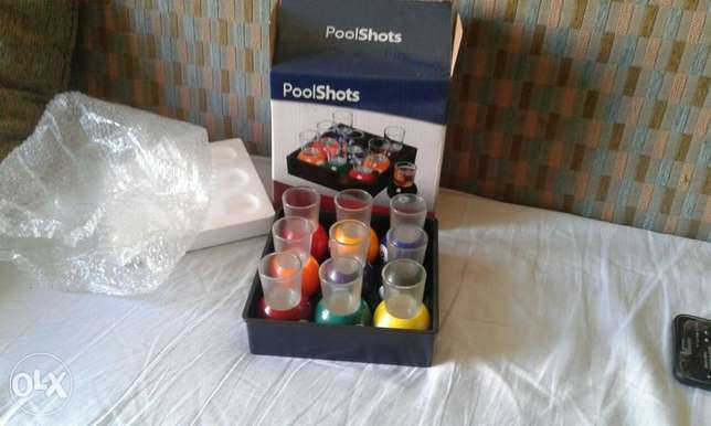 Pool shots game for friends 50000