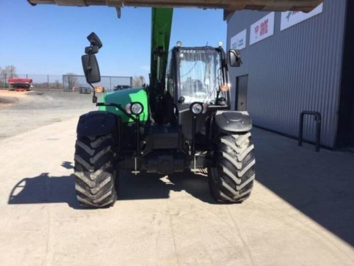 Deutz-fahr agrovector 37.7 - 2016 - image 3