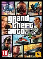 GTA 5 PC GAME - R150