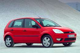 I want a Ford Fiesta