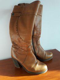 Чоботи - Жіноче взуття - OLX.ua b2f6d63e252c3