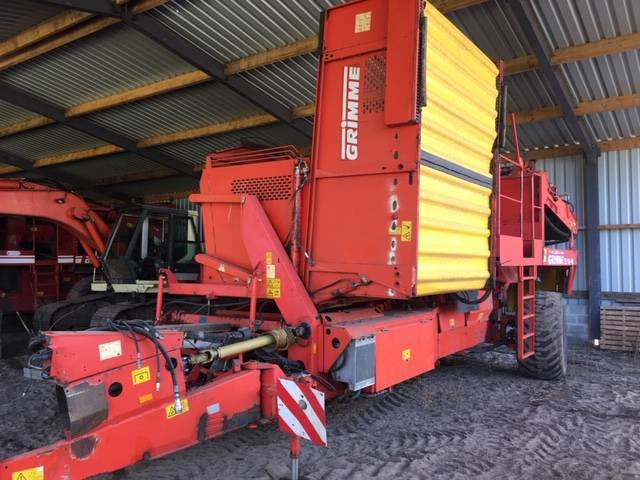 Grimme 150-60 NB - 1999