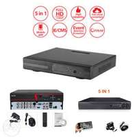 8channrl 5in1 Digital Video Recorder