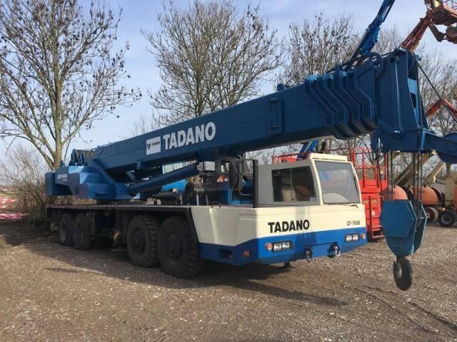 Tadano GT 750E 1 B0102