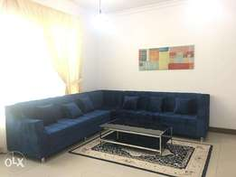 2 Services and Furnished Apartment