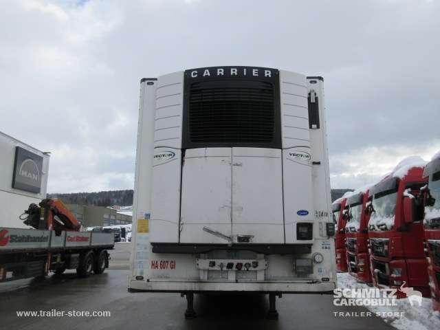 Schmitz Cargobull Tiefkühlkoffer Standard Doppelstock - 2012 - image 9
