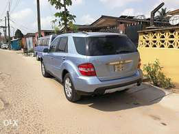 2006 Mercedes-Benz ML350 (Foreign Used)
