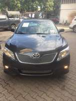 Toyota Camry sport 2010 with DVD player nothing to fixed low mileage