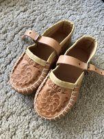 fd351c3c85369 Nowe góralskie regionalne buty kierpce skóra