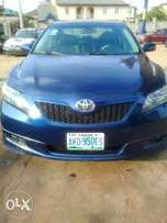 Extremely clean Toyota Camry 2009 model for urgent sale