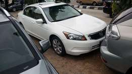 Very Clean and Sound 2009 Honda Accord EX Sedan **USA direct*