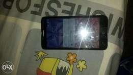 Alcatel one touch (very neat)