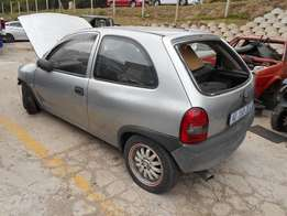 Opel corsa (b) lite Hatchback stripping for spares