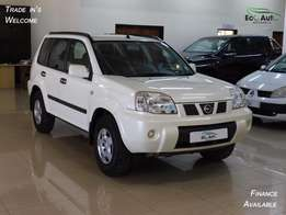 2008 Nissan X-Trail 2.0 now available at Eco Auto Mbombela