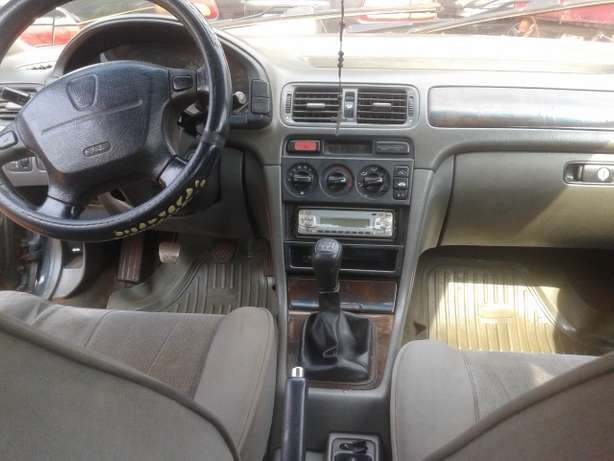 Clean Rover Green For Sale Nsukka - image 2