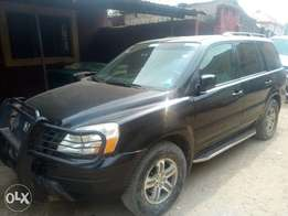 Very Clean Honda Pilot 2004
