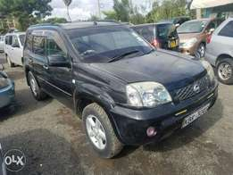 Nissan Xtrail in great condition, buy and drive