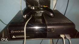 Xbox 360 for urgent sale