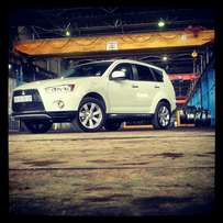 Mitsubishi swop for ford ranger