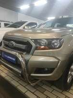 Ford Ranger D/C XLS 4x2 MT