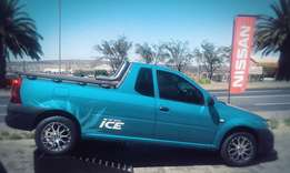 Nissan Np200 1.6 Ice Edition