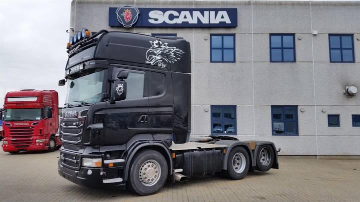 Scania R560 - 1901
