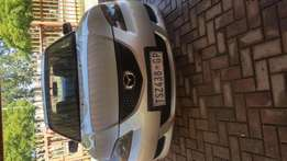 am selling my mazda 3