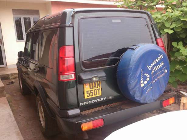 Car for sale hurry for the offer Kampala - image 3