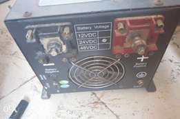 Inverter battery charger for sale