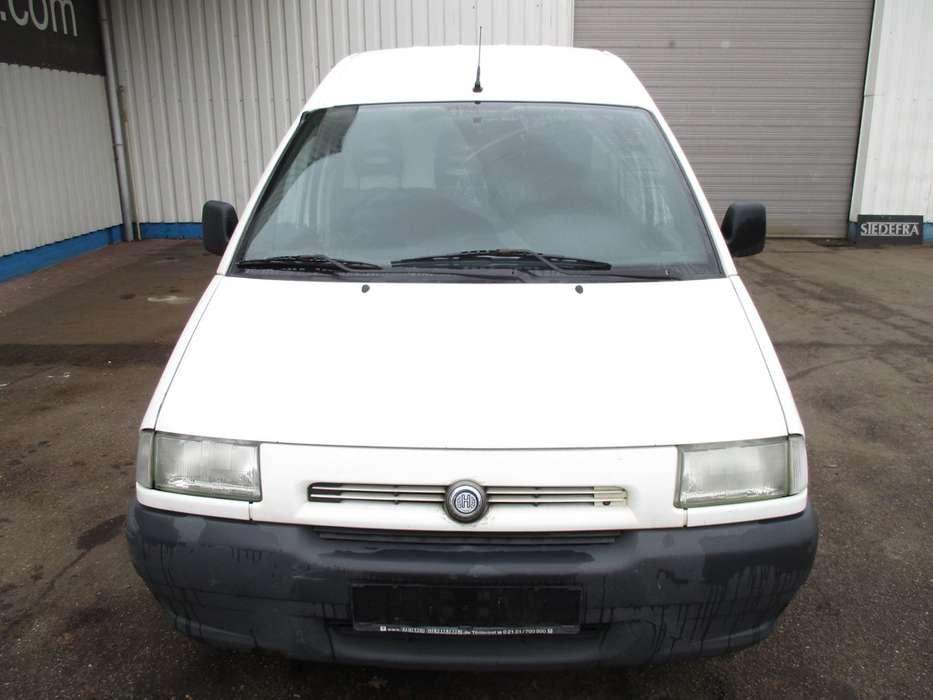 Fiat Scudo 220 L , 1.9 D - 2003 - image 7