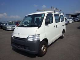 Toyota Town Ace Vans (Quick Sale Offer) New