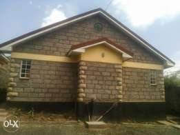 Three bedrooms bungalow for sale in ongata rongai