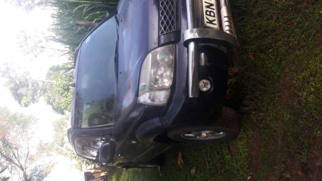 Nissan Extrail Kericho Town - image 2