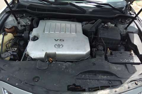 Registered Toyota Camry Muscle 2008 Model Upgraded to 2010 Model Alimosho - image 7