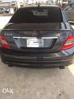 Tokunbo C350 4Matic 2011